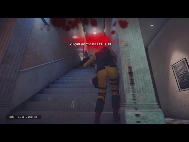 My siege experience - Rainbow six seige| vid #2
