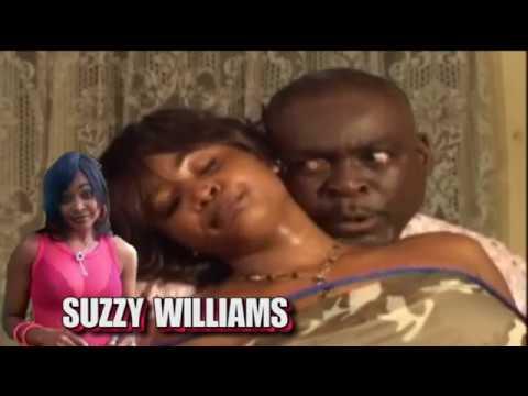 Ebony, Terry bonchaka, Suzzy Williams, Kwame Owusu Ansah and Vybrant Faya