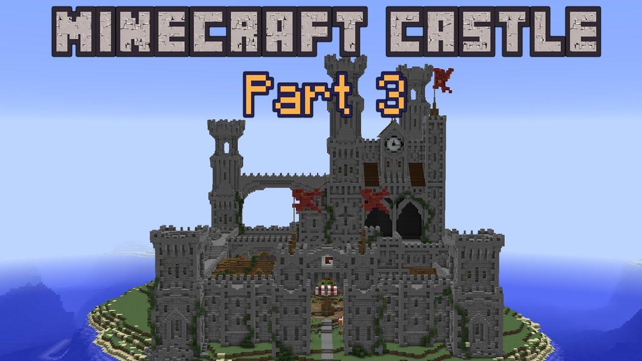 Minecraft Schematic Pocket Building