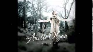 Anette Olzon - One Million Faces