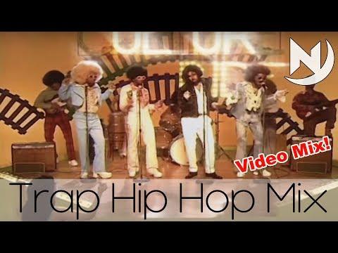 Trap Hip Hop  Mumble Rap Mix 2018  Hip Hop Urban Party Black  74