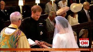 Dasma mbretërore britanike, Megan i thote 'Po' Princ Harry-t
