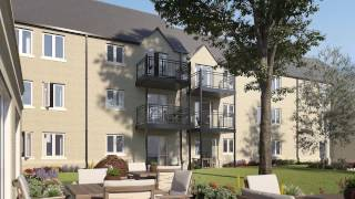 McCarthy & Stone - Olivier Place, Wilton