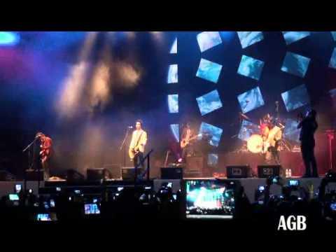 Eraserheads - Live In Dubai