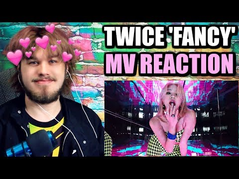 "TWICE ""FANCY"" M/V 