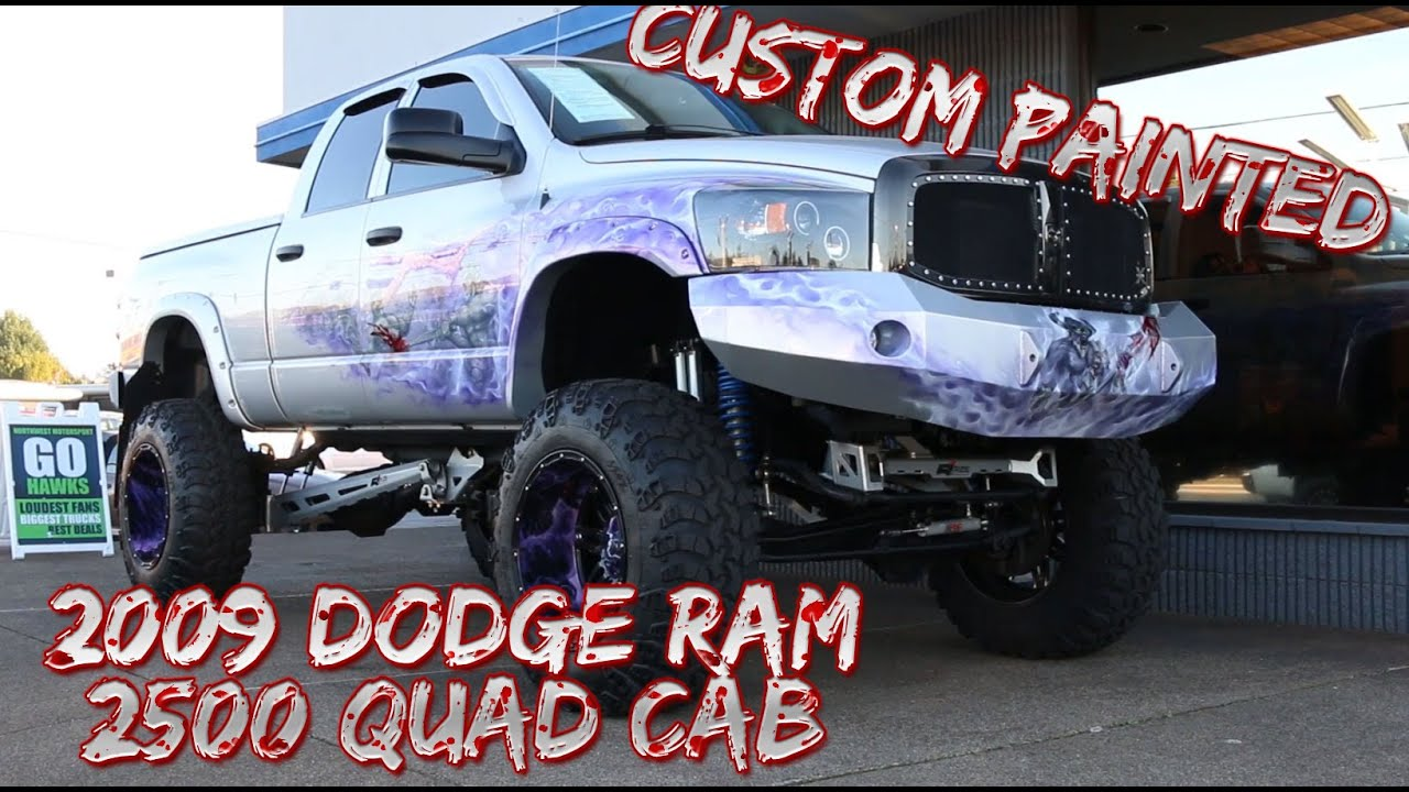 small resolution of 2009 dodge ram 2500 quad cab