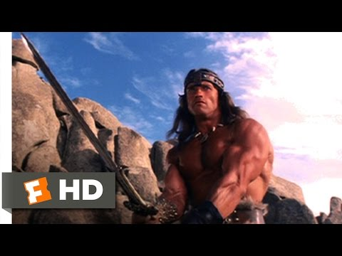 Conan the Destroyer (1984) - They Want to Capture Us Scene (1/10) | Movieclips