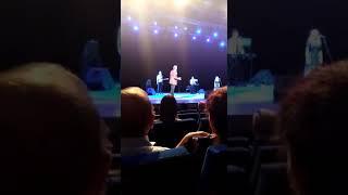 Женя танцует на концерте Ярослава Евдокимова 12.11.2018 казань
