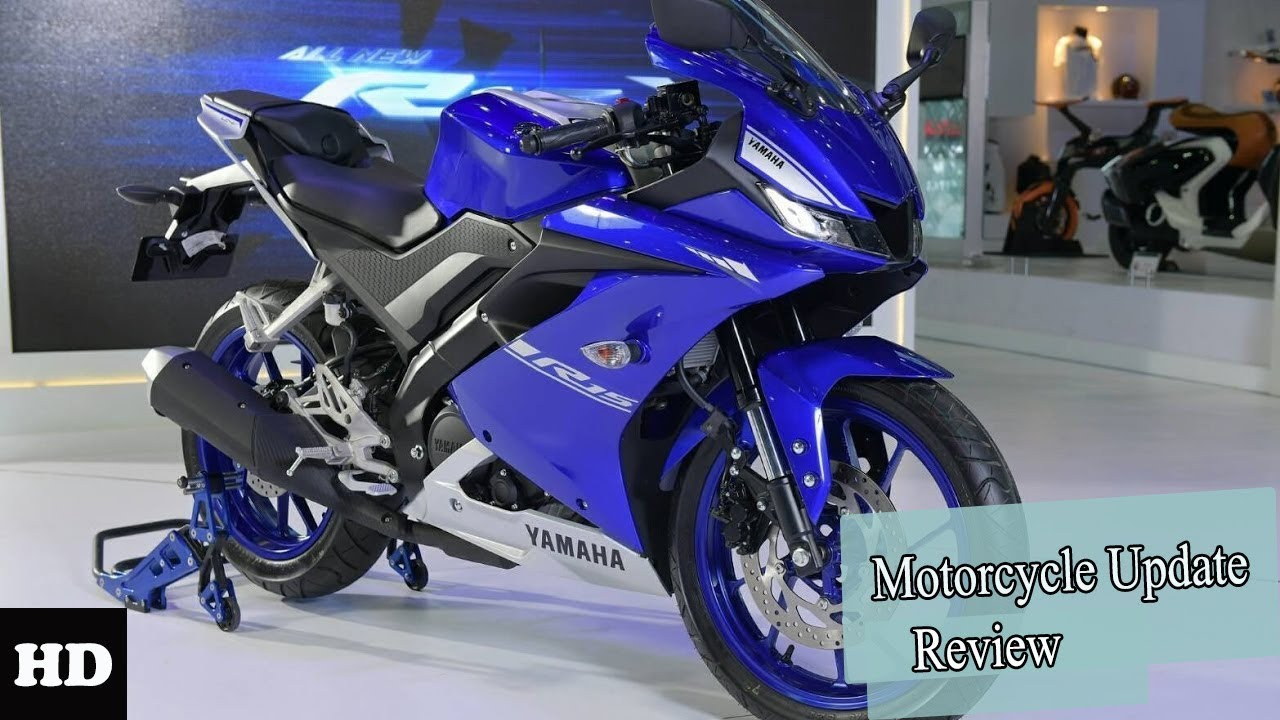 Hot News!! Yamaha YZF R15 V3 0 Suddenly Appeared New Color