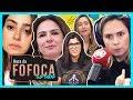 🔥Bafão! Ana Paula Renault processa Sônia Abrão por fake news + Sabotagem e espionagem na RedeTV!