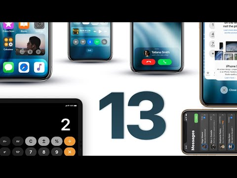 This graphic designer's vision of iOS 13 on the iPhone 11 will blow your mind