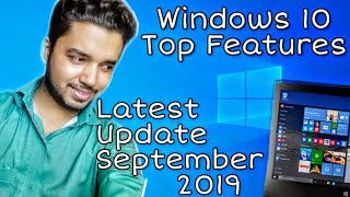 Windows 10 Update 1903 Build 18362.356 Top New Features & ICONS GRID BUG FIX