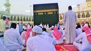 Iftar in Makkah 2018: 🕋 First Day of Ramadan 1439 in front of Kaaba Masjid Al Haram