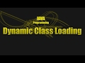 Dynamic Class Loading in Java || Java ClassLoader and Class forName example