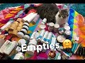 Empties + Will I repurchase?  : Mahalo, Paula's Choice, Farmacy, Leahlani, May Linstrom, Wet 'n Wild