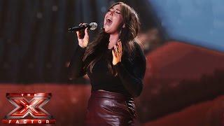 Lola Saunders sings Mariah Carey