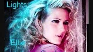 Lights [single version]- Ellie Goulding (Audio)