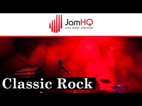 Santana Style Guitar Backing Track Jam in Em  Samba Pa Ti