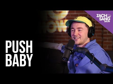 Push Baby Talks Mama's House, Rixton Ending & Ed Sheeran