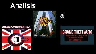 Analisis a la Saga de Grand Theft Auto (Loquendo) (Parte 1)
