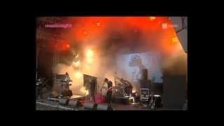 IAMX - My Secret Friend (Live @ Heitere Festival 2009)