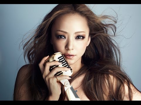 My Top 10 J-Pop Female Soloists
