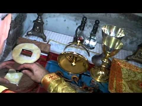 Festa de São Jorge em Sant'Ana 2015 Parte 2