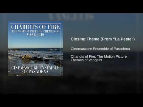 "Closing Theme (From ""La Peste"")"