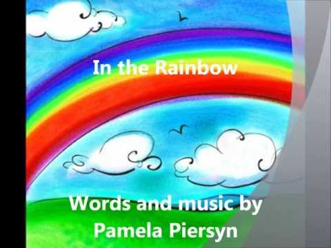In the Rainbow Song - Best Rainbow Song For Preschool