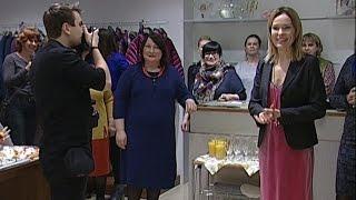 3-хлетие бутика итальянской одежды «Elena Miro» - Видео от Beautytime