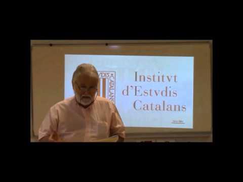 L'Institut d'Estudis Catalans, acadèmia nacional de Catalunya i dels Països Catalans. [...]