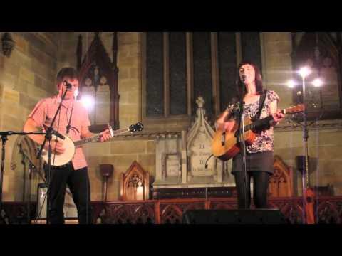 Darren Hanlon & Holly Throsby (Live)