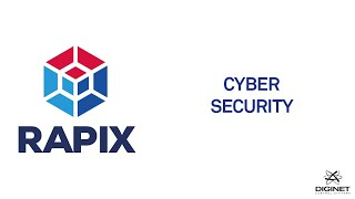 Diginet RAPIX Encrypted Lighting Control Systems for Enhanced Cyber Security