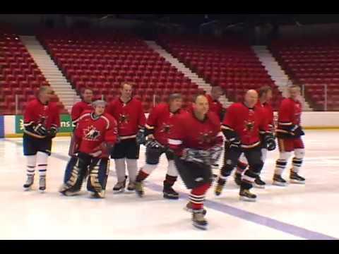 Che Adult Hockey Tournament Lake Placid April 22 25 2010 Youtube