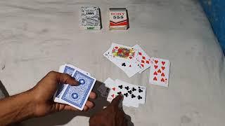 Andar bahar card game ! Normal card 6289316067 WhatsApp+91 9330475033