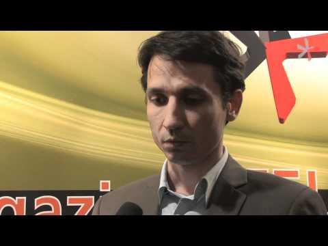 Interviu cu dl. Marius Mateis, director general MAART Consiliere Afaceri