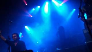 Cuecaina - Octavia en niceto Club Bs As