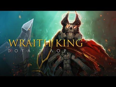 видео: Дота 2 Лор: wraith king