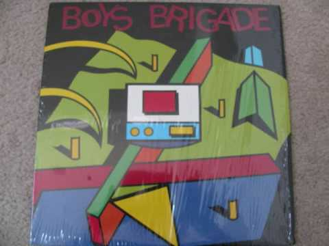 Boys Brigade - Pion Of Love (1983) (Audio)