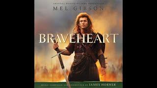 "[HD] James Horner » ""Braveheart Main Title"""