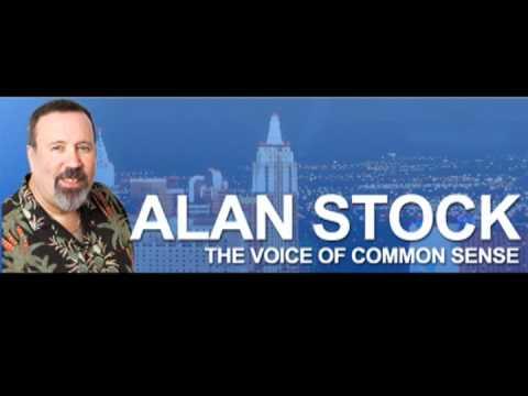 Alan Stock interviews Steve Emerson
