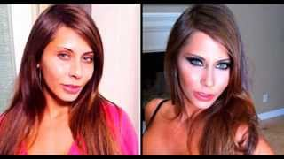 PornStars Without Makeup Part 1
