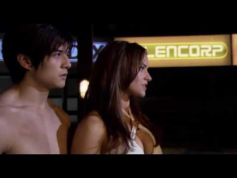 Download Tekken Movie - Christie vs Nina