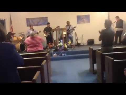 Iglesia de dios de la profecia Moreno Valley ca