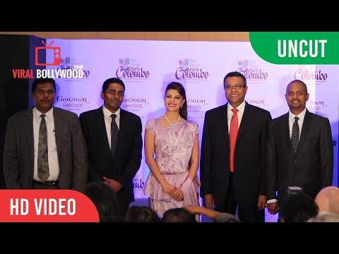UNCUT - Cinnamon Hotels & Resorts promotional campaign in India | PC | Jacqueline Fernandez