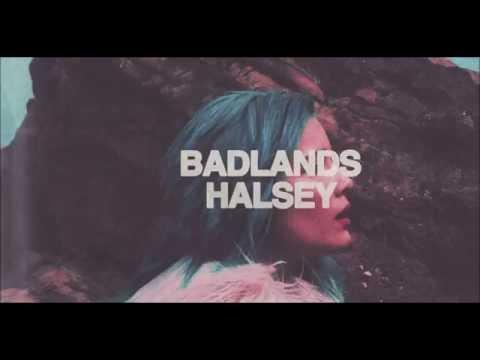 Halsey - Roman Holiday (Official Instrumental)