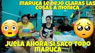 Maruca Salio Del 4k? 😳MALAS NOTICIAS - LO QUE NO QUERIAMOS SABER DE MI MAMA NOS QUEDAOLS SIN FAMLIA😭