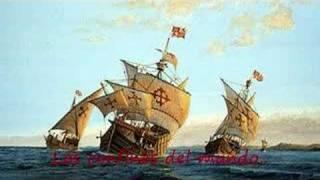 12 Octubre día de la Hispanidad