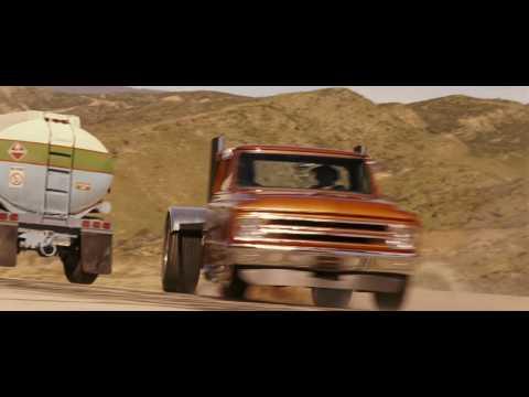 Rapido y Furioso 4 Trailer Oficial Subtitulado y en HD (2009)