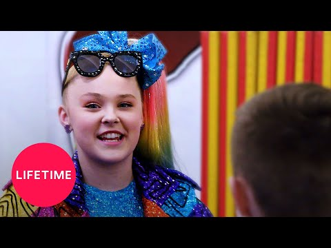 Dance Moms: JOJO IS BACK! At The ALDC (Season 8) | Extended Scene | Lifetime